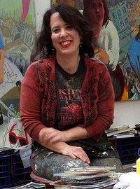 wendy sharpe artist | Wendy Sharpe.