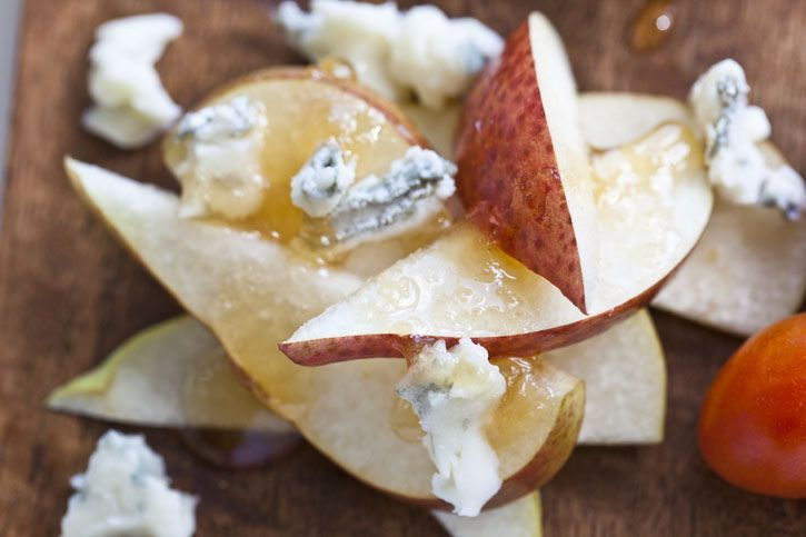 images of summer wedding appetizers | Summer-Appetizer-Plate-4