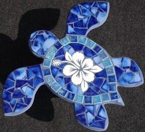 Shady Grove Mosaics