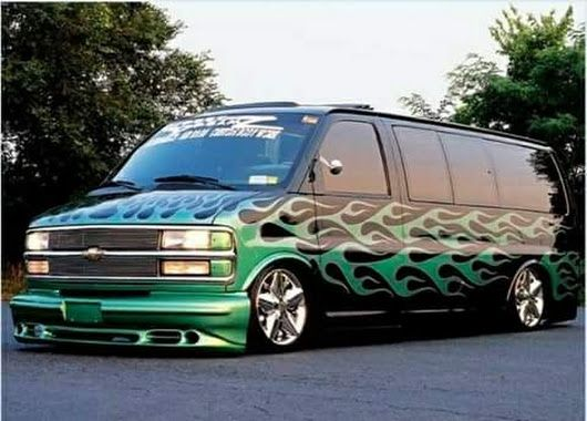 Pin By Roccosvan On Custom Vans Custom Vans Van Chevy Astro Van
