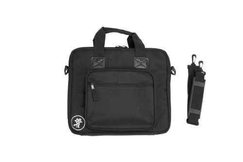 Mackie Mixer Bag for 802-VLZ3 (802-VLZ3 Bag) by Mackie. $34.99. Mackie mixer bags use high-impact, high-density foam and durable nylon to protect your 802-VLZ3 mixer. Features a study, padded shoulder strap for easy transport.