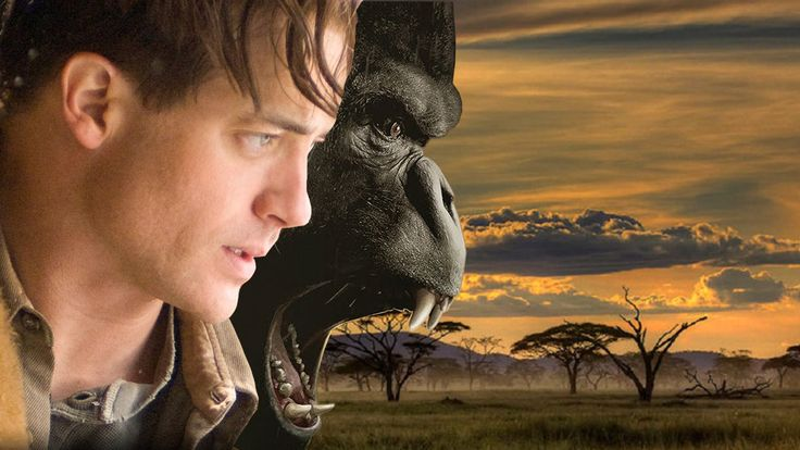 Tarzan has taken many forms over the years, but as the latest incarnation of this wild man hits our screens, let's all not forget that Brendan Fraser will forever be the true king of the jungle.