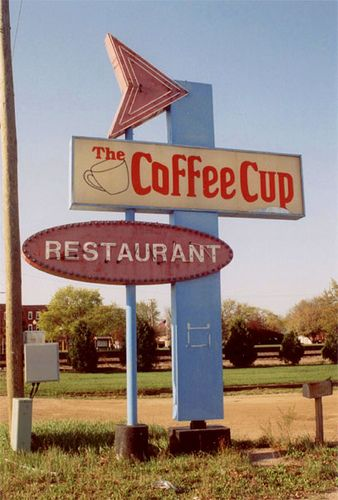 The Coffee Cup Princeton Illinois                How funny I found this on Pinterest !