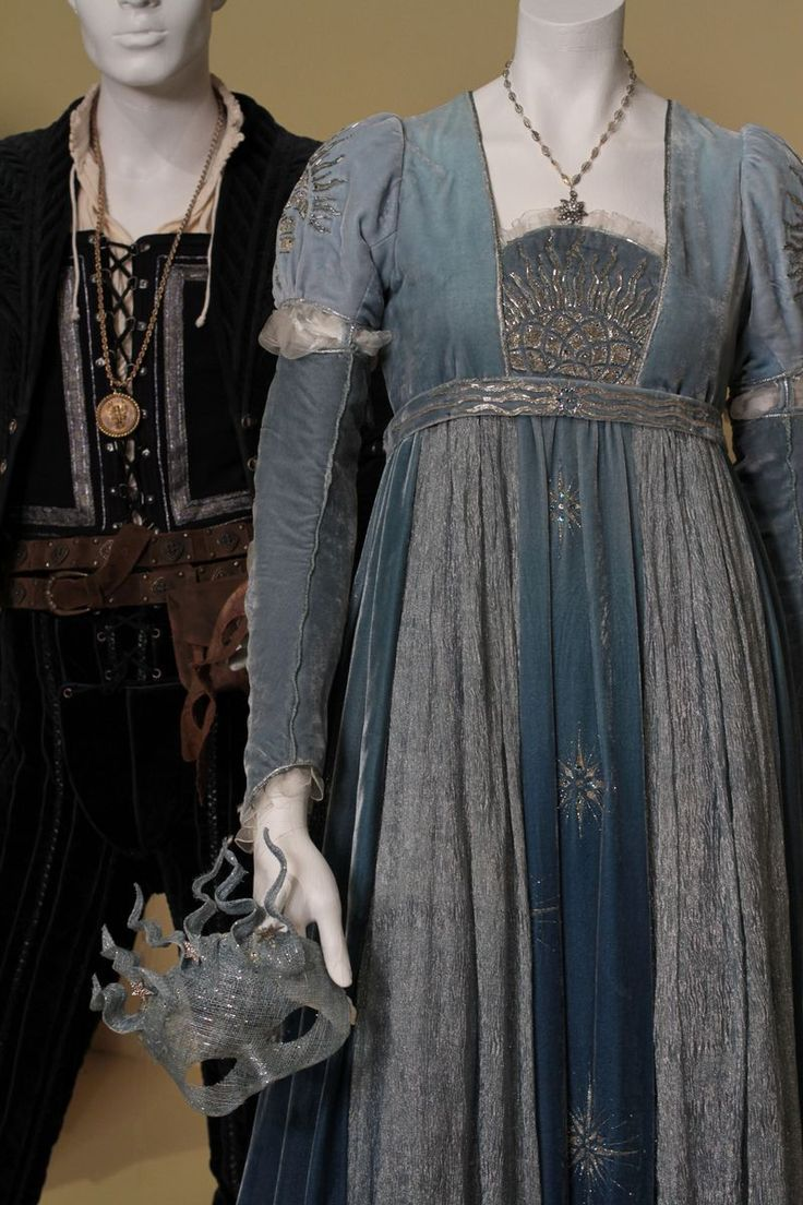 FIDM Museum Blog: The 22nd Annual Art of Motion Picture Costume Design exhibition is now open! Romeo and Juliet costumes by Carlo Poggioli