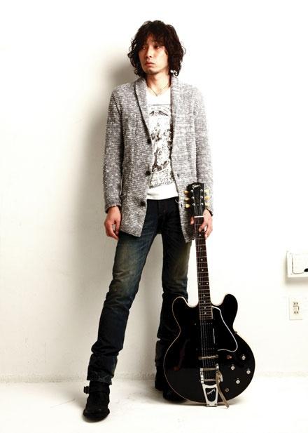 Gibson 斉藤和義モデル KS-330【G' Club Tokyo】