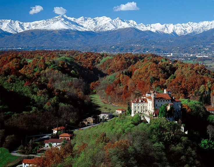Castellengo, #Biella, Italia
