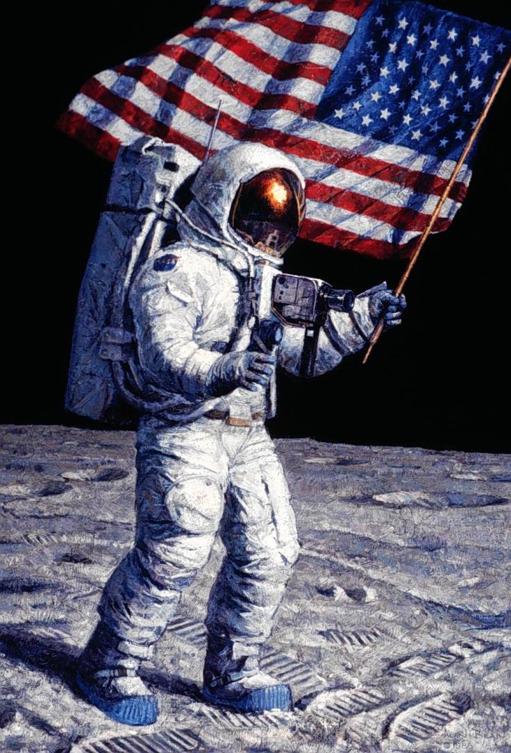 apollo missions illuminated levitating moon sculpture - photo #11