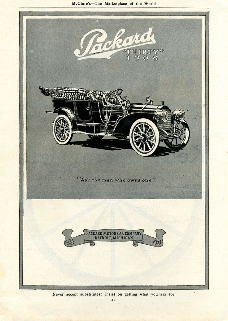 54 best Packard Car Ads images on Pinterest | Cars, Motor car and ...