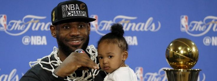 The story of LeBron James and the Cleveland Cavaliers' championship win has less to do with Cleveland, the team's owner or hateful fans, and more to do with LeBron James. LeBron and the Cavaliers won by a score of 93 to 89 against the Golden State Warriors in game 7 of the NBA finals, coming …