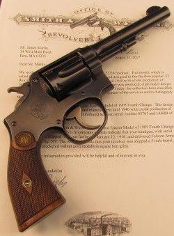 By amp;wBellas S Y Bellisima sModel U 1917 Armas Revolver 3Lq45AjR