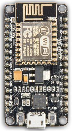 Was ist ein NodeMCU-Entwicklungsboard? Eigentlich ist es das, was viele Bastler …