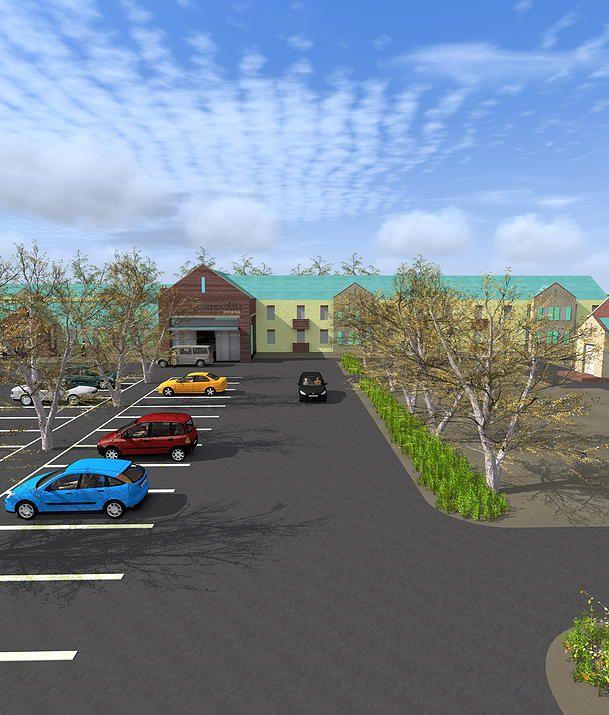 Retirement village proposal