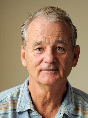 William James 'Bill' Murray (born September 21, 1950) is an American actor, comedian, and writer. He first gained exposure on Saturday Night Live, a role which earned him his first Emmy Award and later went on to star in comedy films, including Meatballs ..