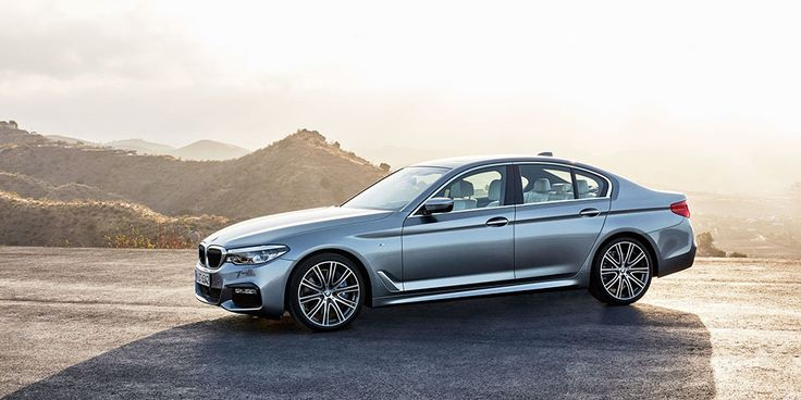 New BMW 5-series Review - European Meaning of Business Class In a Nutshell - https://autotrends.today/bmw-5-series-review