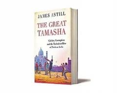 Cricket Book Review: The Great Tamasha is a great read about the sport in India