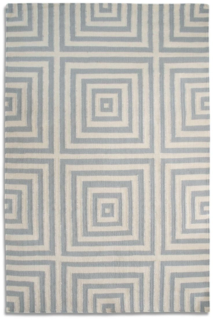 Did we ask about this rug before?? It says it's grey... I know one you asked about was more beige but I don't think it was this. Small is great size and only £100. Good graphic print!