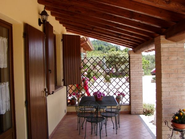 Prezzi e alloggi Agriturismo Casale del Contadino - Agriturismo a Bolsena (Viterbo)