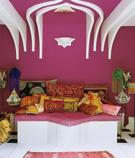 Decoración marroquí estilo árabe decoration arab style