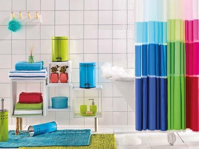 Ideias fantásticas para a casa de banho