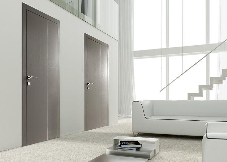 93 best gruppo in casa modern doors images on pinterest miami sliding door - Porte journaux design ...