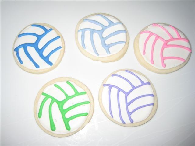 Mini+Volleyballs