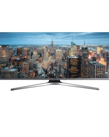 "Samsung UE60JU6870 60"" 4K Ultra HD Smart-TV WLAN Schwarz #samsung #tv #fernseher #günstig #bewertung"