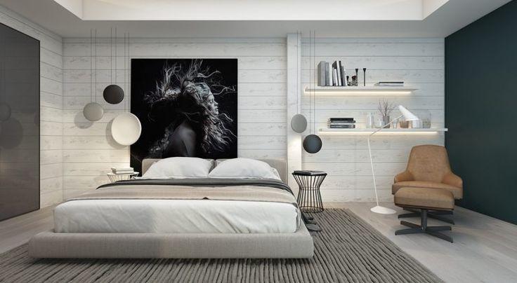 SNEFJORD Bettgestell, hellbeige Bedrooms - wanddeko für küche