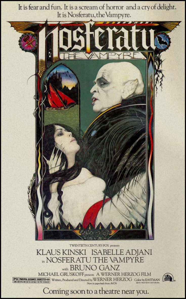 The Pictorial Arts: Scream of Horror, Cry of Delight