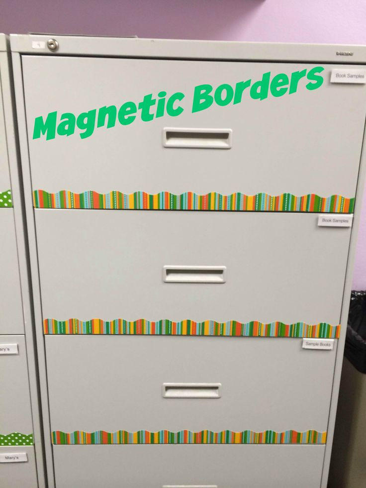 23 best Magnetic Classroom Decor images on Pinterest | Classroom ...