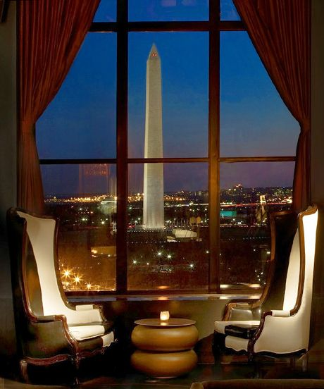 Washington DC Hotels   Best Bars