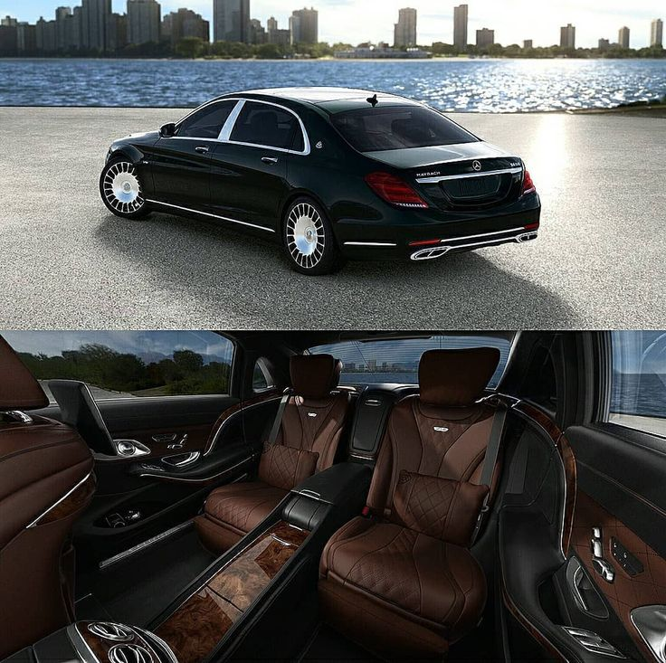 Maybach Maybach, Toyota suv, Luxury cars