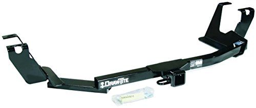 DrawTite 75305 MaxFrame Class III Square Receiver Hitch -- Learn more by visiting the image link.