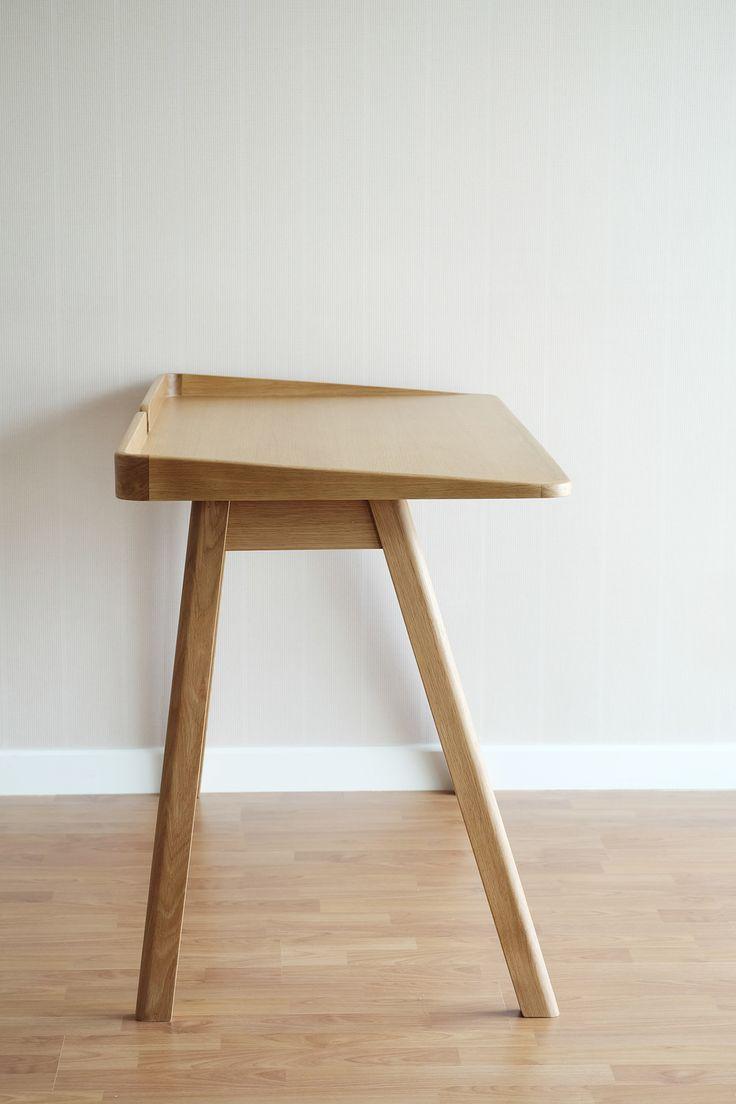 Desk wooden children s desk moulin roty furniture children s desk - Robin Desk