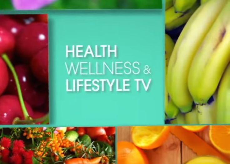 Health Wellness & LIfestyle TV - New TV Series - Episode 1