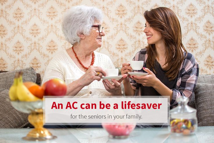 Nine senior adults died at a Florida nursing home following a prolonged outage of air conditioning system due to Hurricane Irma. The incident proves the critical importance of using #AC for senior living. If you have an elderly member in your family, an air conditioning unit could be a life-saver.