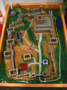 Montessori Atrium – Catechesis of the Good Shepherd   St Louis ...