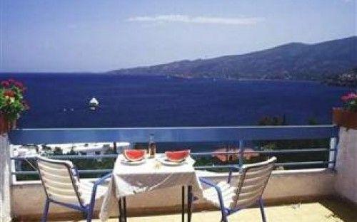 Panorama Appartments at Poros island: http://alternatrips.gr/en/central-greece/poros/panorama-appartments  #Panorama_Appartments #Poros_island