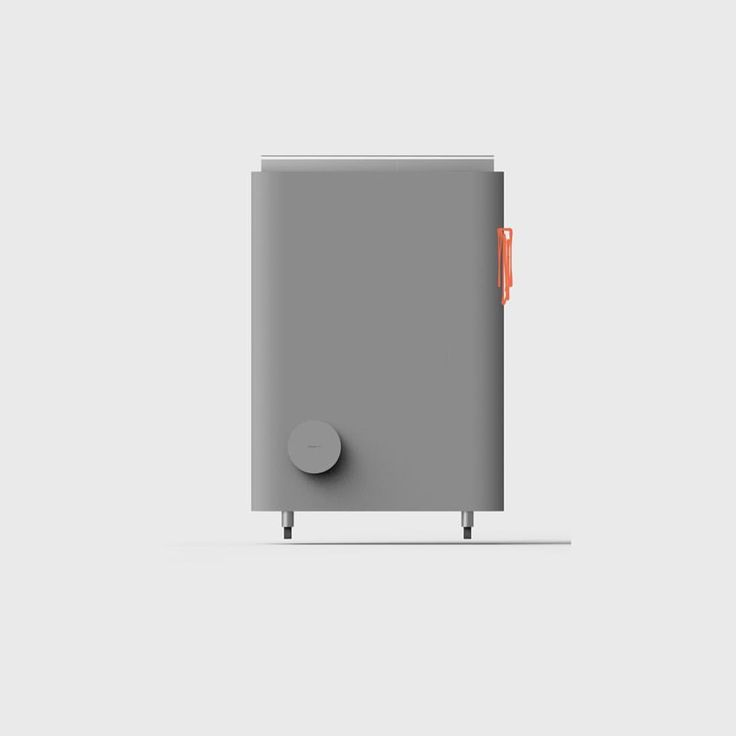 Smart & minimal luggage for the digital lifestyle 2015 #designbycloudandco #leica #유영규