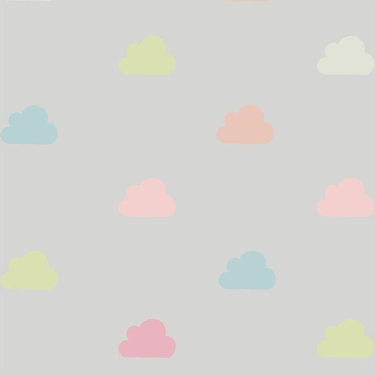 ADESIVO DE PAREDE O adesivo é confeccionado em vinil fosco 3M sendo um produto autocolante de fácil aplicação, sendo vendido em rolo com 0,58 m (largura) x 2,70 m (altura) cada unidade. Limpeza: Para a limpeza do local impresso você deve utilizar apenas pano úmido e detergente neutro. Não é recomendada a utilização de abrasivos ou produtos com solvente. Observações: O produto pode apresentar uma tonalidade diferente da visualizada no monitor. #nuvem #ceu #quarto