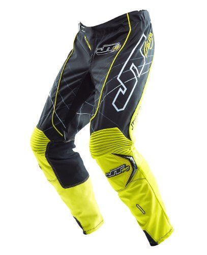 JT Racing USA Evolve Lite Dirt Bike MX Motocross Pants with Lazer Graphics (Black/Chartreuse, Size 40). For product info go to:  https://www.caraccessoriesonlinemarket.com/jt-racing-usa-evolve-lite-dirt-bike-mx-motocross-pants-with-lazer-graphics-blackchartreuse-size-40/