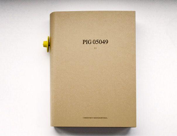 PIG 05049 : Christien Meindertsma