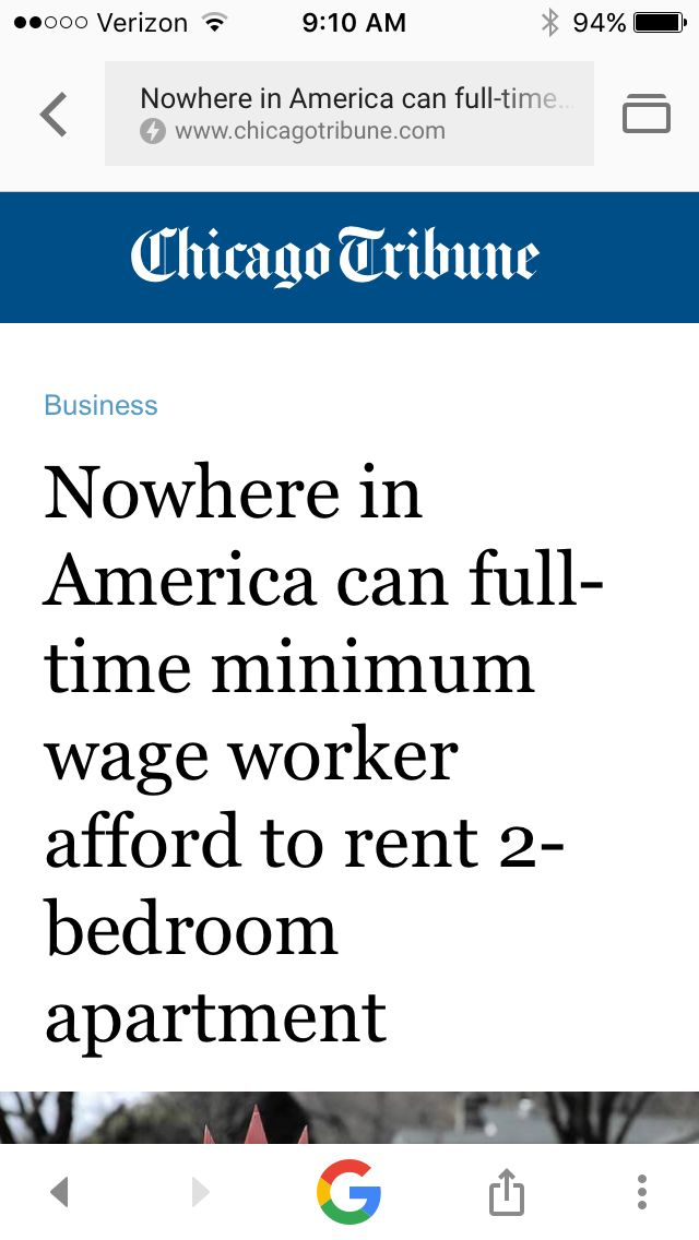 Raise the min.Wage! While Politicians demonize the poor... corporate-owned politicians, who make and pass these laws, are compensated in the millions, never having to stand in line for their daily sustenance. Wtf???!!! This article can be found in the Chicago Tribune.