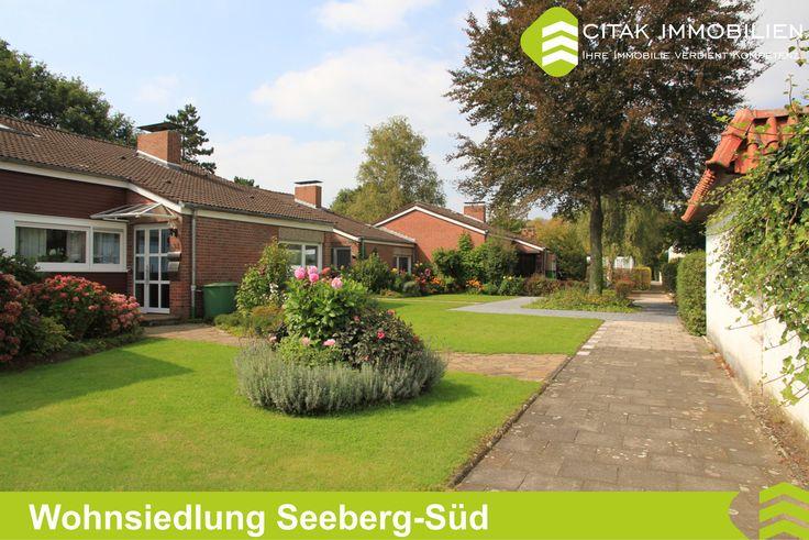 Köln-Seeberg-Wohnsiedlung Seeberg-Süd