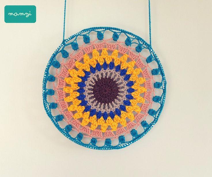 crochet mandala https://www.etsy.com/your/shops/MamziGrannyChic
