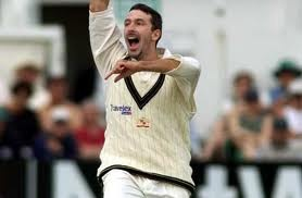 Damien Fleming - The Bowlologist