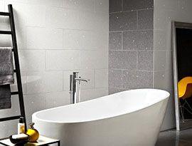 Stardust Beige 60x60 Topps Tiles Bathroom White Bathroom Tiles Glitter Bathroom Grey
