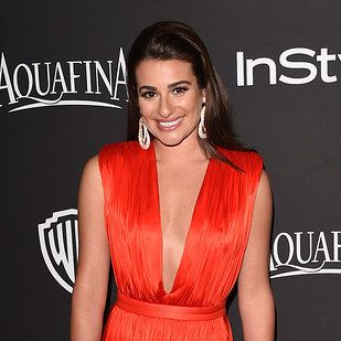 Lea Michele And Ariana Grande To Star On Ryan Murphy's New TV Show