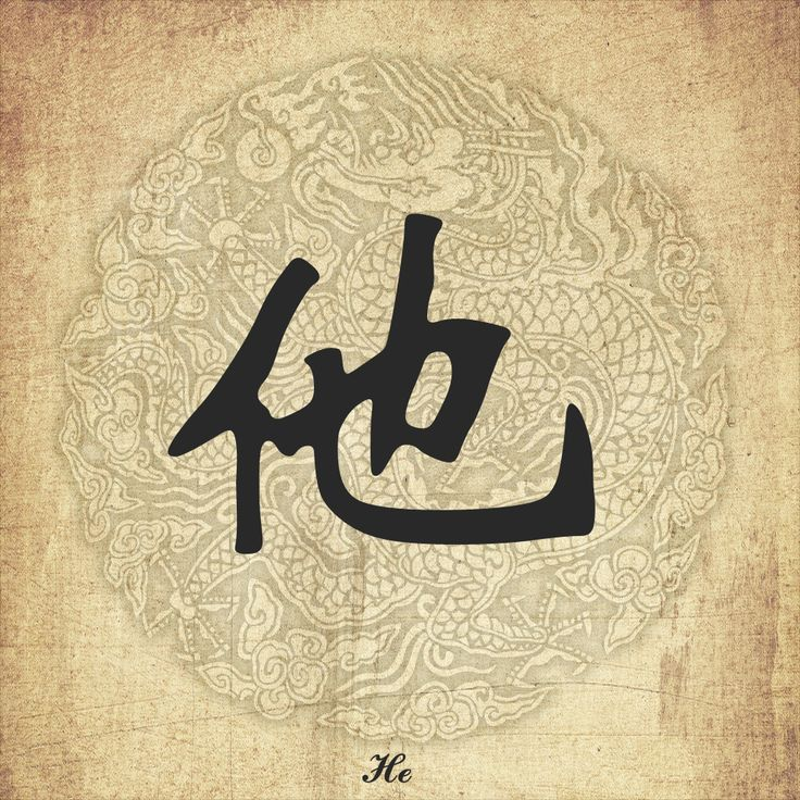183 Best Chinese Calligraphy Images On Pinterest Tattoo Ideas