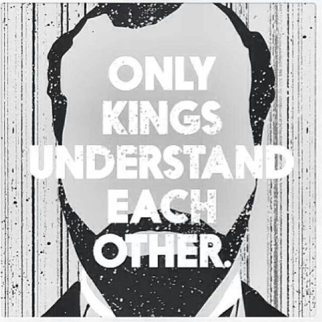 Boardwalk Empire/ one of the best lines in a TV show in a long time..