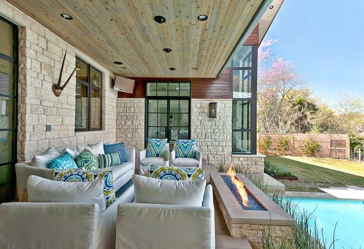rectangular fire pit patio transitional with shingle roof contemporary outdoor chaise lounges